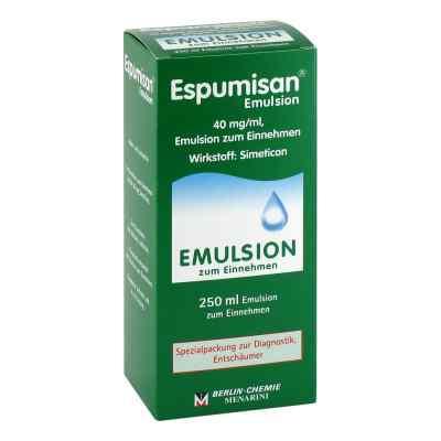 Espumisan Emulsion f. bildgebende Diagnostik  zamów na apo-discounter.pl