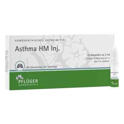 Asthma Hm Inj. Amp.  zamów na apo-discounter.pl
