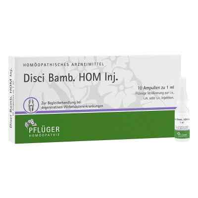 Disci Bamb Hom Inj. 1 ml  zamów na apo-discounter.pl