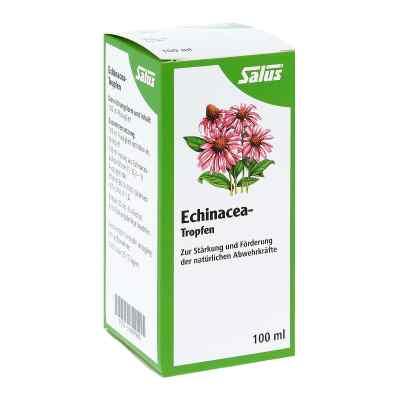 Salus Echinacea Tropfen  zamów na apo-discounter.pl