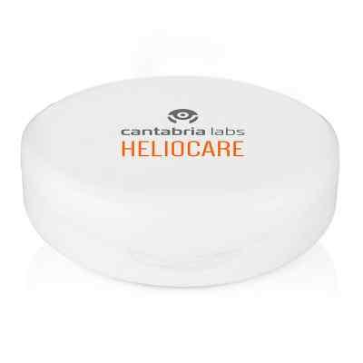 Heliocare kompakt Make-up przeciwsłoneczny jasny SPF50+  zamów na apo-discounter.pl