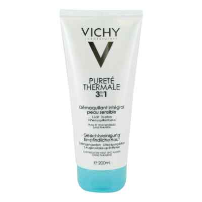 Vichy Purete Thermale preparat do demakijażu 3 w 1  zamów na apo-discounter.pl