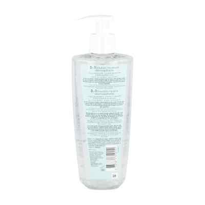 Vichy Purete Thermale płyn micelarny do demakijażu skóry wraż.
