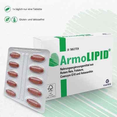 Armolipid tabletki  zamów na apo-discounter.pl