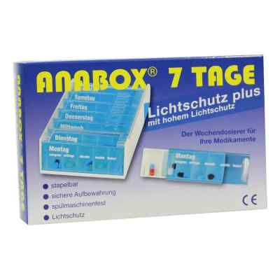 Anabox 7 Tage Lichtschutz plus  zamów na apo-discounter.pl