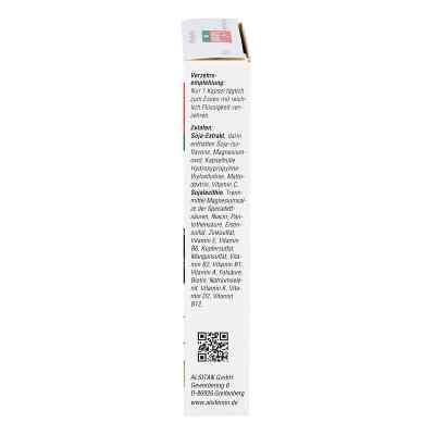 Alsifemin 100 Klima Aktiv m.Soja 1x1 kapsułki  zamów na apo-discounter.pl