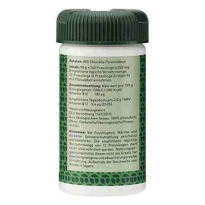 Beta Reu Rella tabletki z alg słodkowodnych  zamów na apo-discounter.pl
