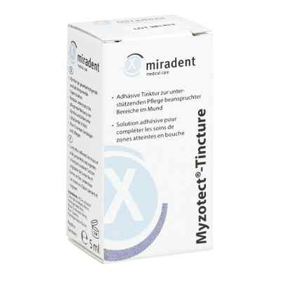 Myzotect Tincture  zamów na apo-discounter.pl