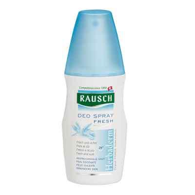 Rausch Deo odświeżający dezodorant, spray  zamów na apo-discounter.pl
