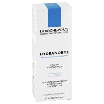 La Roche Posay Hydranorme emulsja  zamów na apo-discounter.pl
