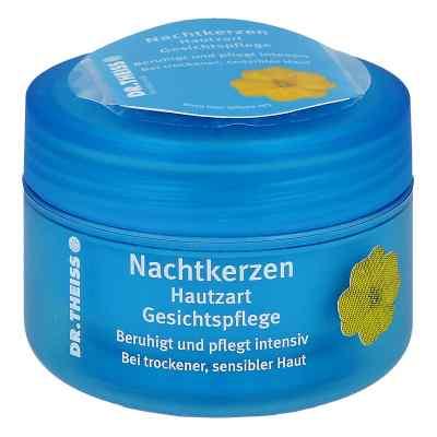 Theiss Nachtkerzen Hautzart środek do pielęgnacji twarzy  zamów na apo-discounter.pl