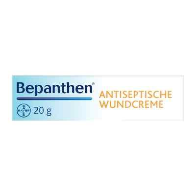 Bepanthen Antiseptische Krem chłodzący  zamów na apo-discounter.pl