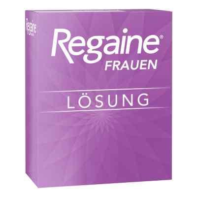 Regaine ampułki na wypadanie włosów dla kobiet 3x60 ml  zamów na apo-discounter.pl