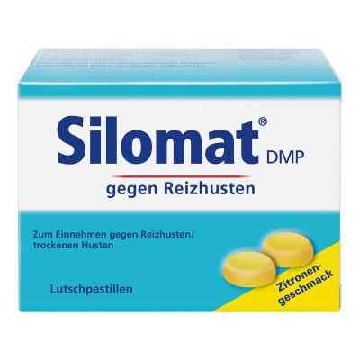 Silomat Dmp Pastillen  zamów na apo-discounter.pl