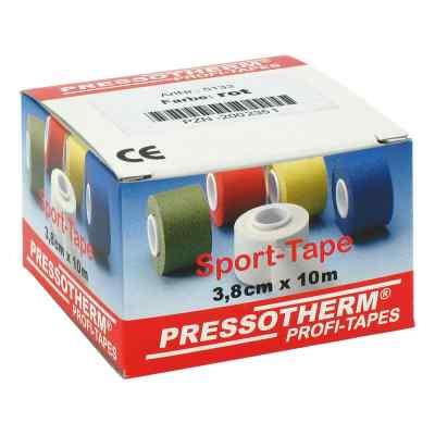 Pressotherm Sport-tape 3,8cmx10m rot  zamów na apo-discounter.pl