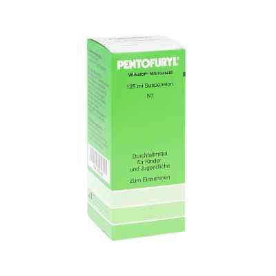 Pentofuryl Saft