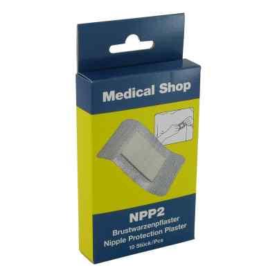 Plaster na brodawki Npp2  zamów na apo-discounter.pl
