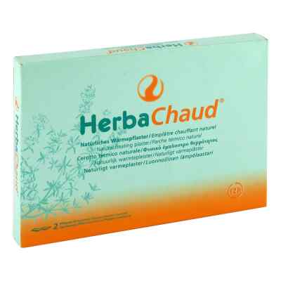 Herba Chaud plaster rozgrzewający  zamów na apo-discounter.pl