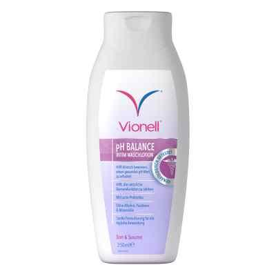 Vionell Intim soft & sensitive balsam do higieny intymnej  zamów na apo-discounter.pl