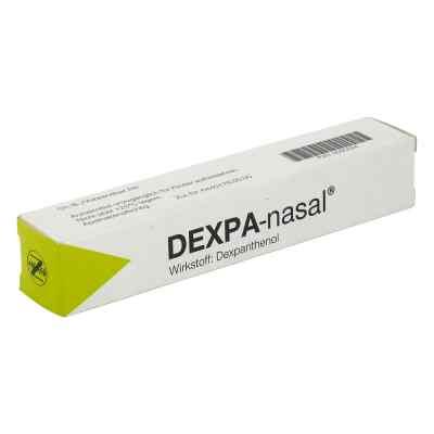Dexpa Nasal Creme