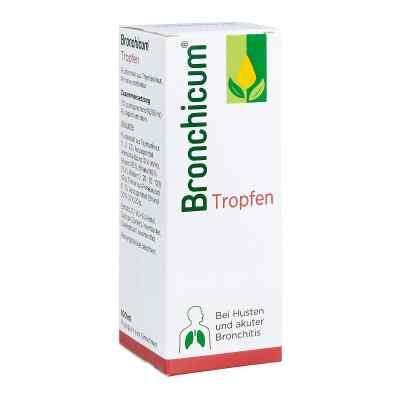 Bronchicum Tropfen  zamów na apo-discounter.pl