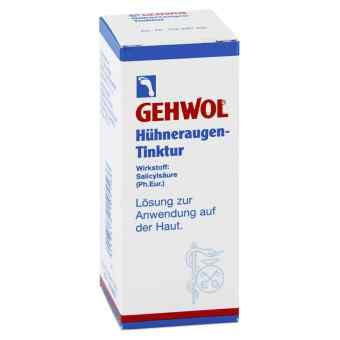 Gehwol tynktura na odciski  zamów na apo-discounter.pl