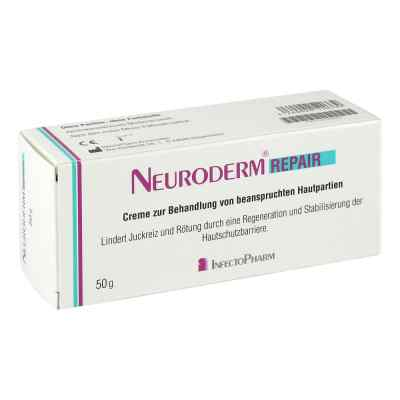 Neuroderm Repair krem  zamów na apo-discounter.pl