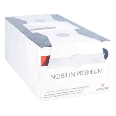 Nobilin Premium kaspułki  zestaw   zamów na apo-discounter.pl
