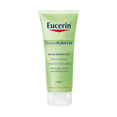 Eucerin Dermo Purifyer Peeling