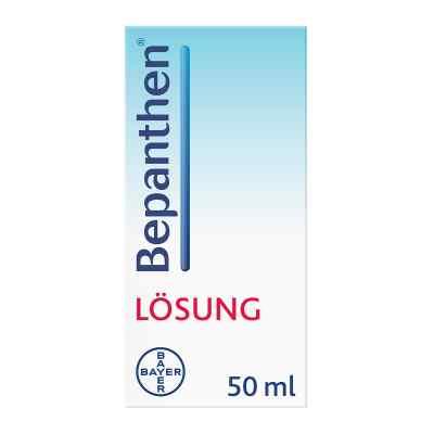Bepanthen Loesung  zamów na apo-discounter.pl