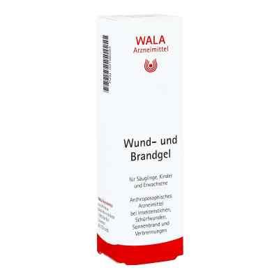 Wala Wund Und Brandgel żel łagodzący  zamów na apo-discounter.pl