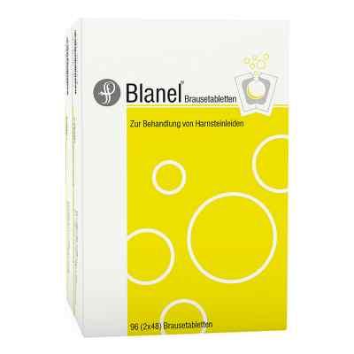 Blanel Brausetabl.  zamów na apo-discounter.pl