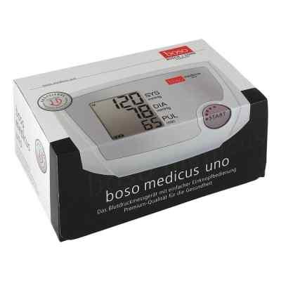 Boso Medicus uno vollautomat.Blutdruckmessgeraet  zamów na apo-discounter.pl
