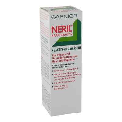 Neril Reaktiv szampon do włosów wypadających  zamów na apo-discounter.pl