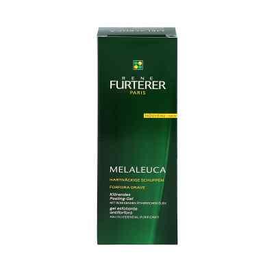 Furterer Melaleuca Antischuppen Peeling Gel