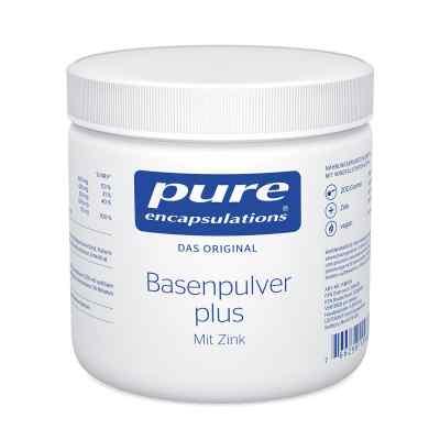 Pure Encapsulations Basenpulver plus Pure 365 Plv.  zamów na apo-discounter.pl