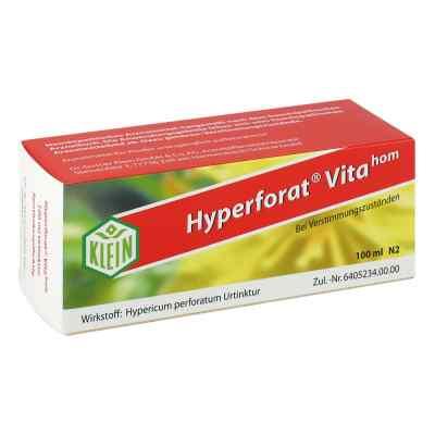 Hyperforat Vitahom Tropfen  zamów na apo-discounter.pl