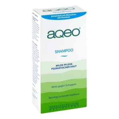 Aqeo szampon  zamów na apo-discounter.pl