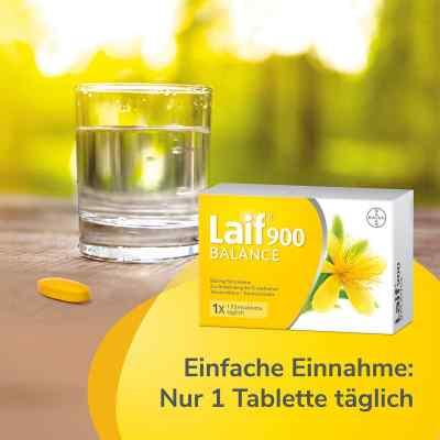 Laif Balance Tabletki powlekane 900 mg  zamów na apo-discounter.pl