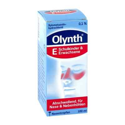 Olynth 0,1% f.Erwachsene Nasentr.