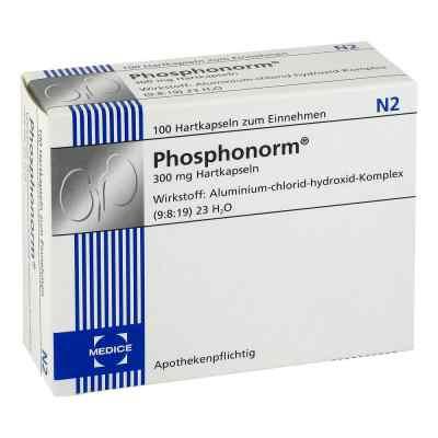 Phosphonorm Kapseln