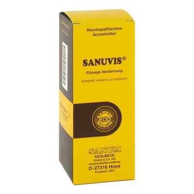 Sanuvis Tropfen  zamów na apo-discounter.pl