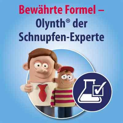 Olynth 0,05% f.Kinder Nasendos.spray  zamów na apo-discounter.pl