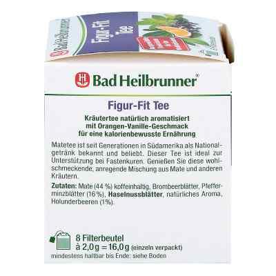 Bad Heilbrunner Tee Figur Fit herbatka odchudzająca   zamów na apo-discounter.pl