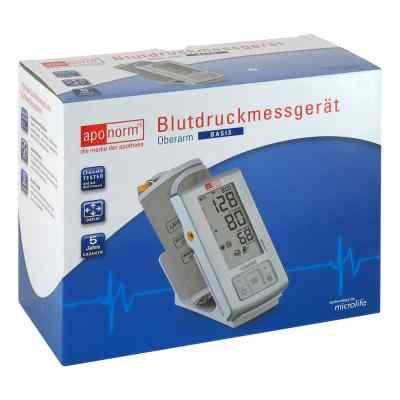 Aponorm Blutdruck Messgeraet Basis Oberarm  zamów na apo-discounter.pl