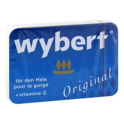 Wybert Pastillen  zamów na apo-discounter.pl