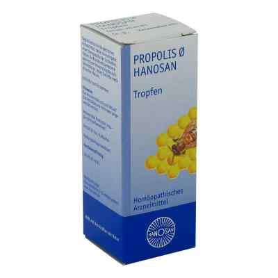 Propolis Urtinktur Hanosan  zamów na apo-discounter.pl