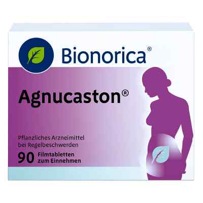 Agnucaston Tabletki powlekane  zamów na apo-discounter.pl