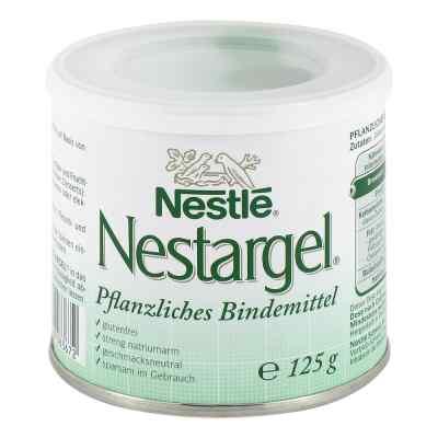 Nestle Nestargel spoiwo do posiłków, proszek