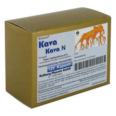 Kava Kava N D8 w kapsułkach  zamów na apo-discounter.pl
